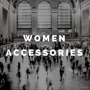 Accessories - Category: Women Accessories